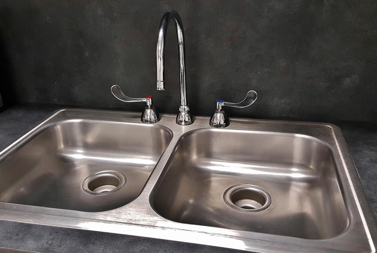 Les différents problèmes de fuite à un évier