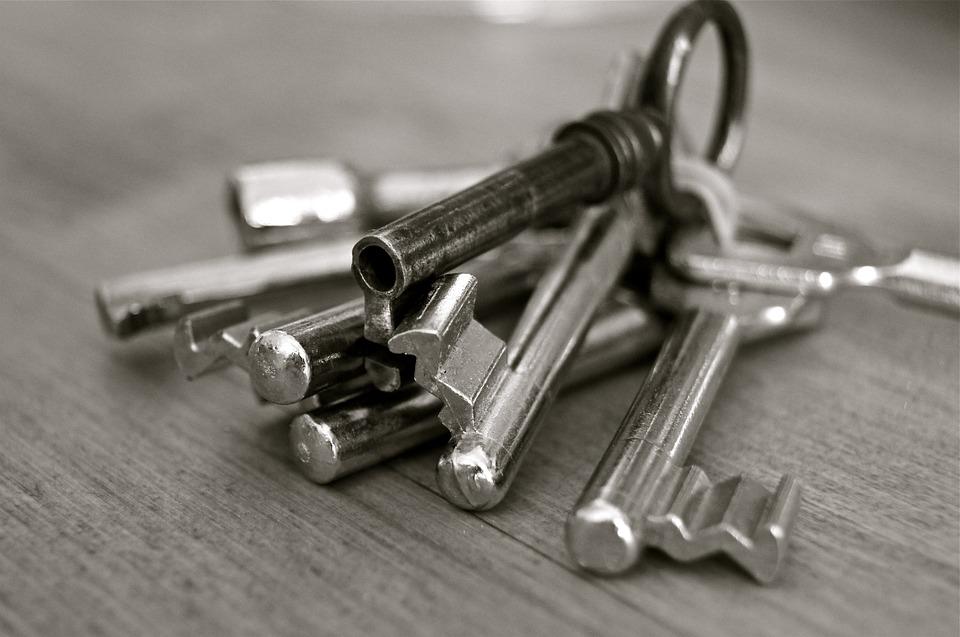 Accentuer la sécurité de son domicile en faisant appel à un serrurier