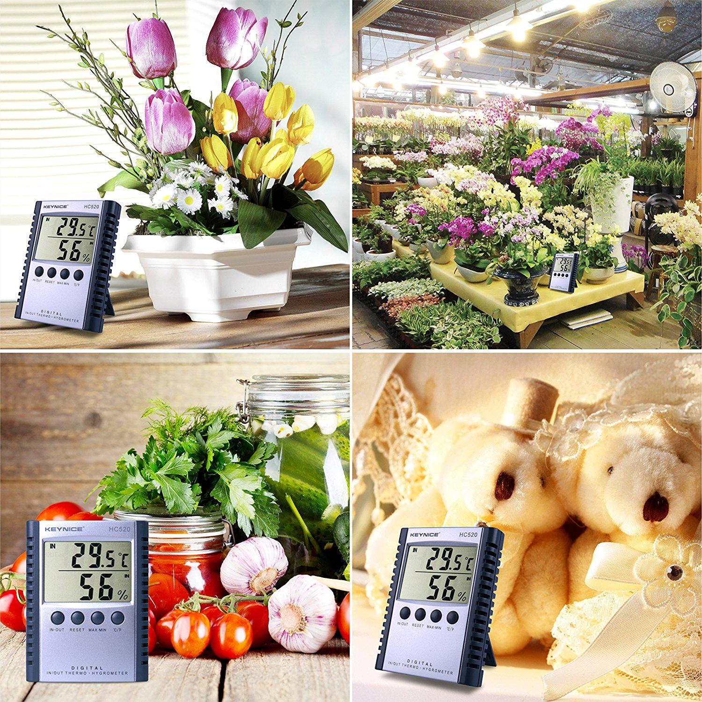 Le thermomètre d'intérieur : que faut-il savoir sur cet appareil ?