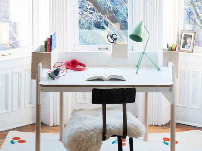 Conseils pour créer un espace de travail qui vous ressemble