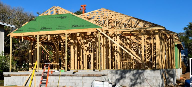 Les avantages de faire construire sa maison individuelle