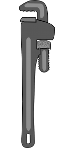 pince-tuyau-plombier