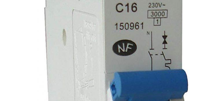 Eléments présents sur une installation électrique : partie 2