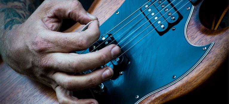Keith Relf : le guitariste électrocuté