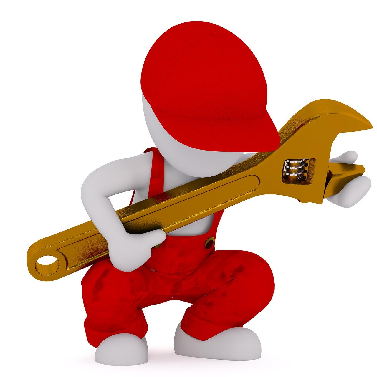 Caisse à outils plombier chauffagiste