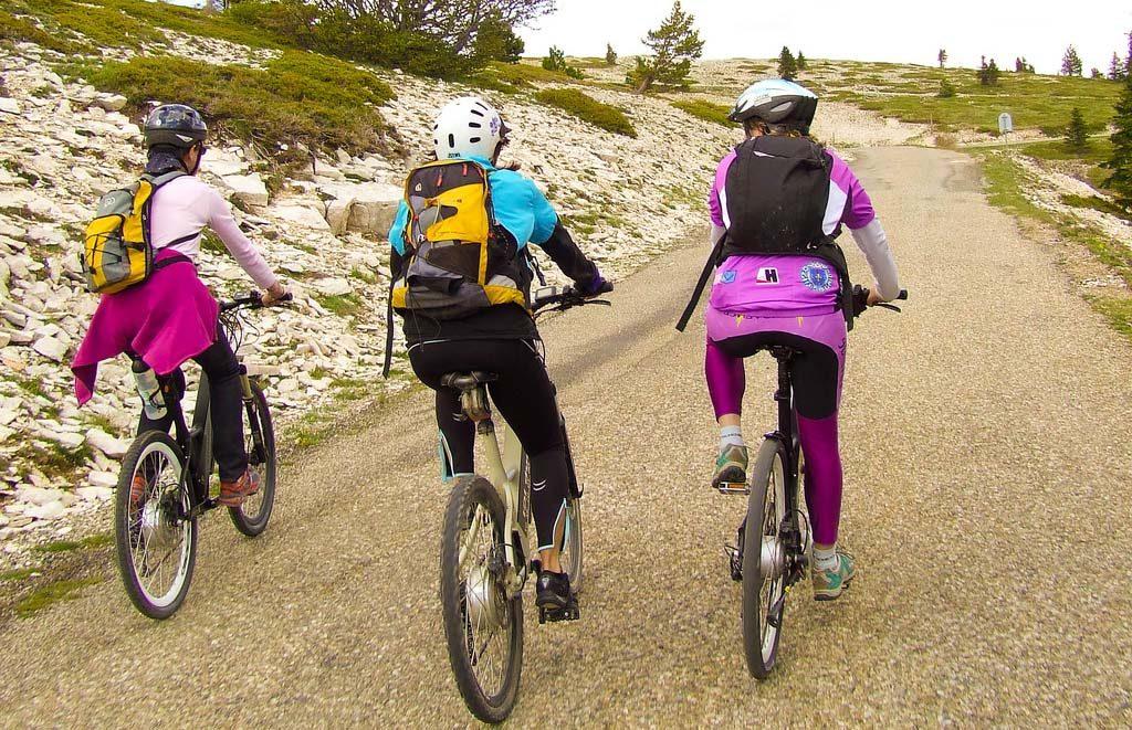 vélo-routes