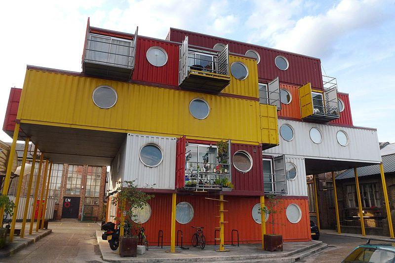 construction modulaire