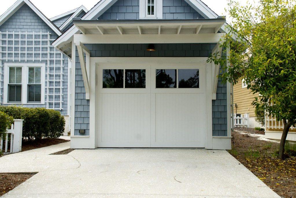 réhabiliter son garage