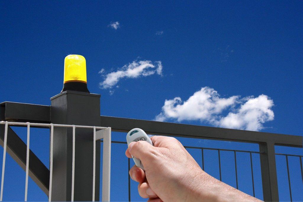 Portail : sécurité et design de votre extérieur