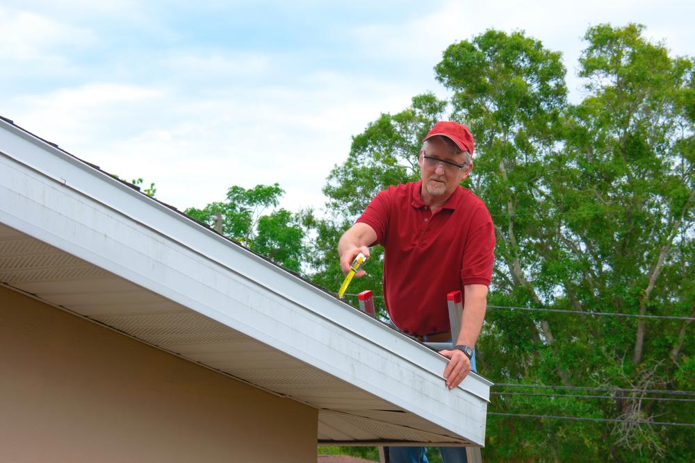 4 recommandations à suivre pour garder un toit en excellente état