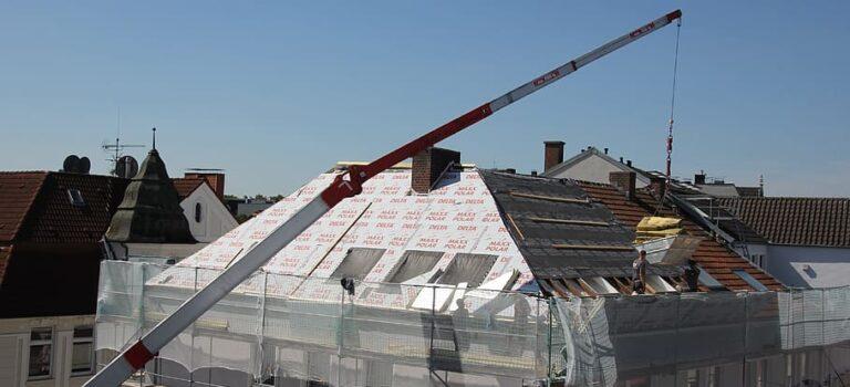 Traitement de la toiture : les conseils importants pour mener à bien l'opération